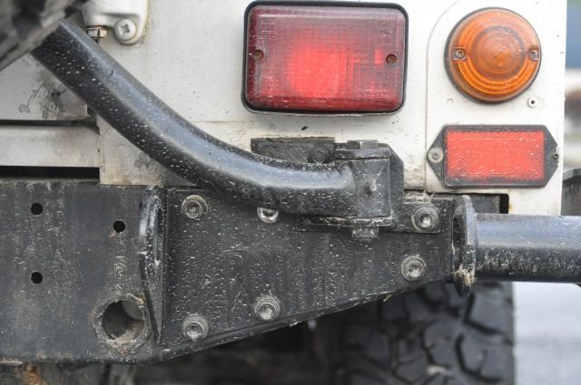 orte roue defender