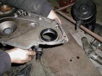Distribution sur Defender moteur 300Tdi 7_1.thumb